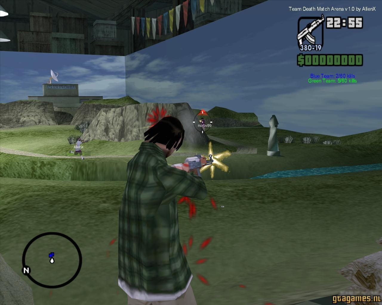 Team Deathmatch 02