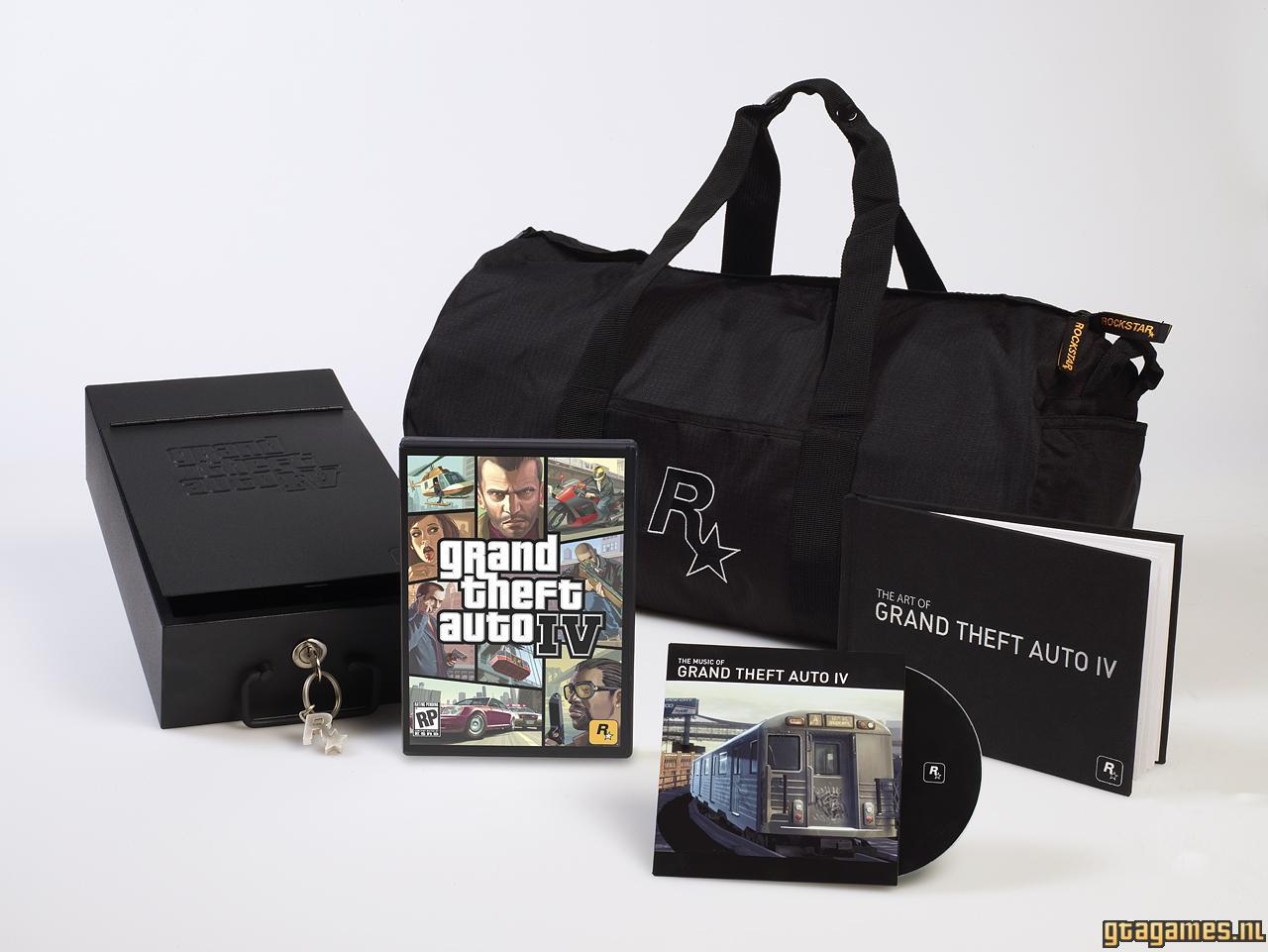 GTA4 Special Edition