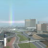 Rainbow at Las Venturas