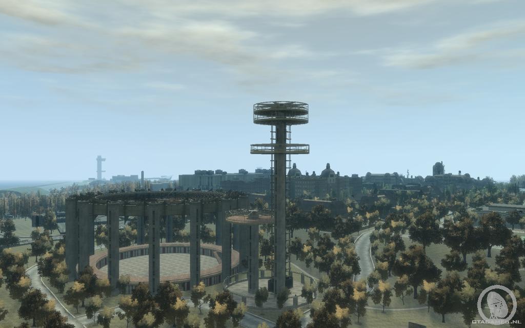 Pavillion Towers