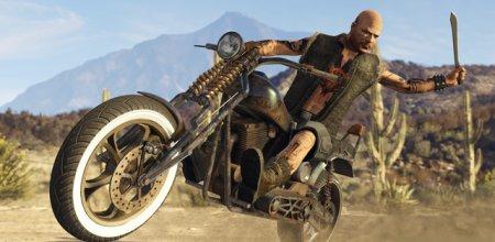 Bikers week op GTA Online