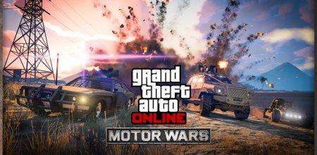 Nieuwe aanbiedingen op GTA Online