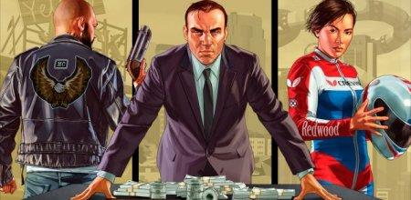 GTA Online: Bonussen en kortingen (17/04 - 23/04)