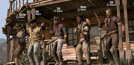 Doe mee aan de RDR PS4 meeting op 20 oktober