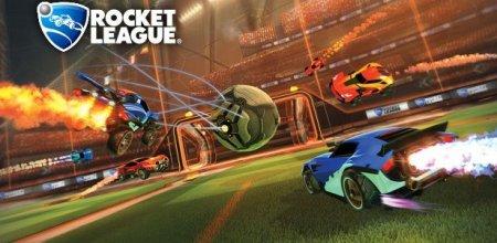 Doe mee aan het Rocket League toernooi