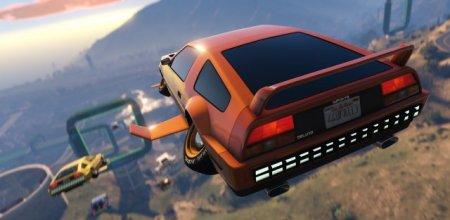 Special Vehicle Circruit Races komen 1 mei naar GTA Online