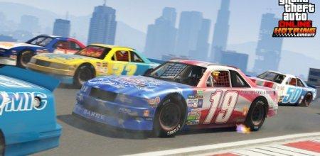 San Andreas Super Sport Series update