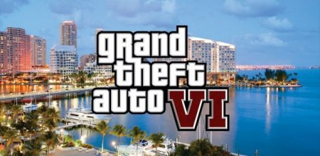 Gerucht: 'GTA VI speelt zich af in Vice City en verschijnt in 2022'