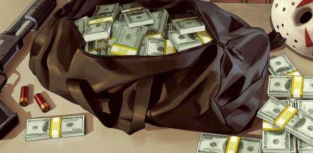 Sleep gratis geld binnen op GTA Online