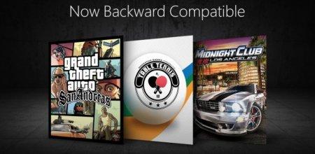 Drie Rockstar-klassiekers speelbaar op de Xbox One
