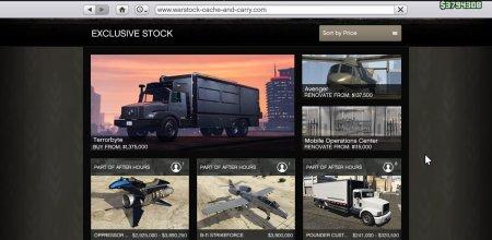 Nieuwe voertuigen en DJ The Black Madonna nu beschikbaar in GTA Online!