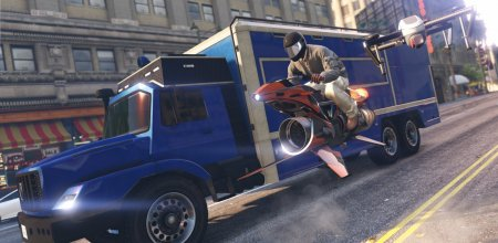 Doe mee aan de GTA Online PS4 meeting op 19 oktober