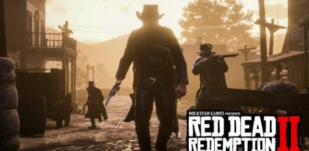 Bekijk de Red Dead Redemption 2 gameplay video
