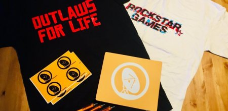 > Doe mee aan de Rockstar Games Photo Contest <