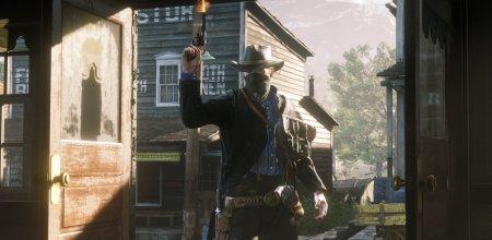 Negen handige tips voor Red Dead Redemption 2