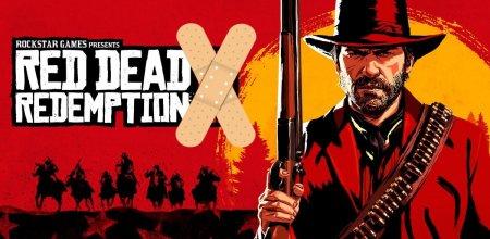 Eerste Red Dead Redemption 2 patch lost problemen op