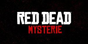 RED DEAD MYSTERIE CONTEST