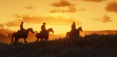 Eerste Red Dead Online Beta update is een feit