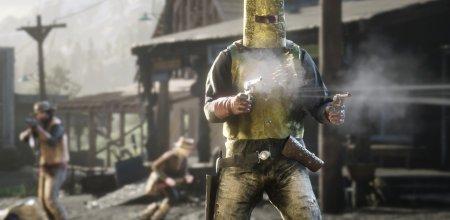 Red Dead Online krijgt nieuwe modi, wapens, kleding en meer