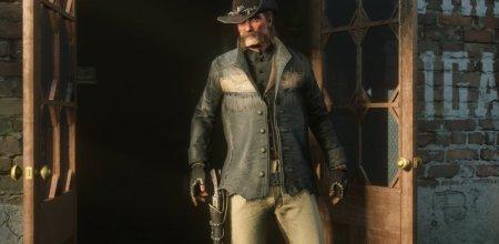 Spoils of War en nieuwe kleding op Red Dead Online