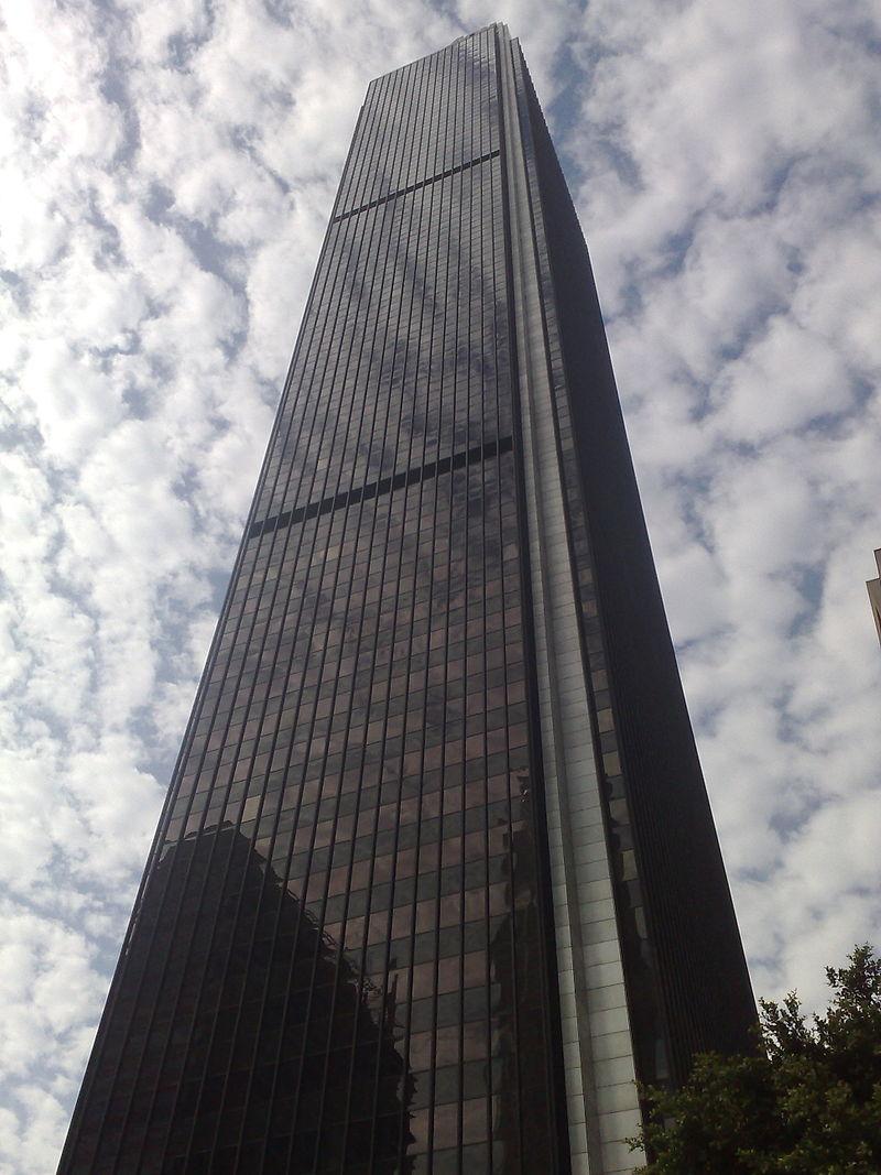 Aon Center (LA)