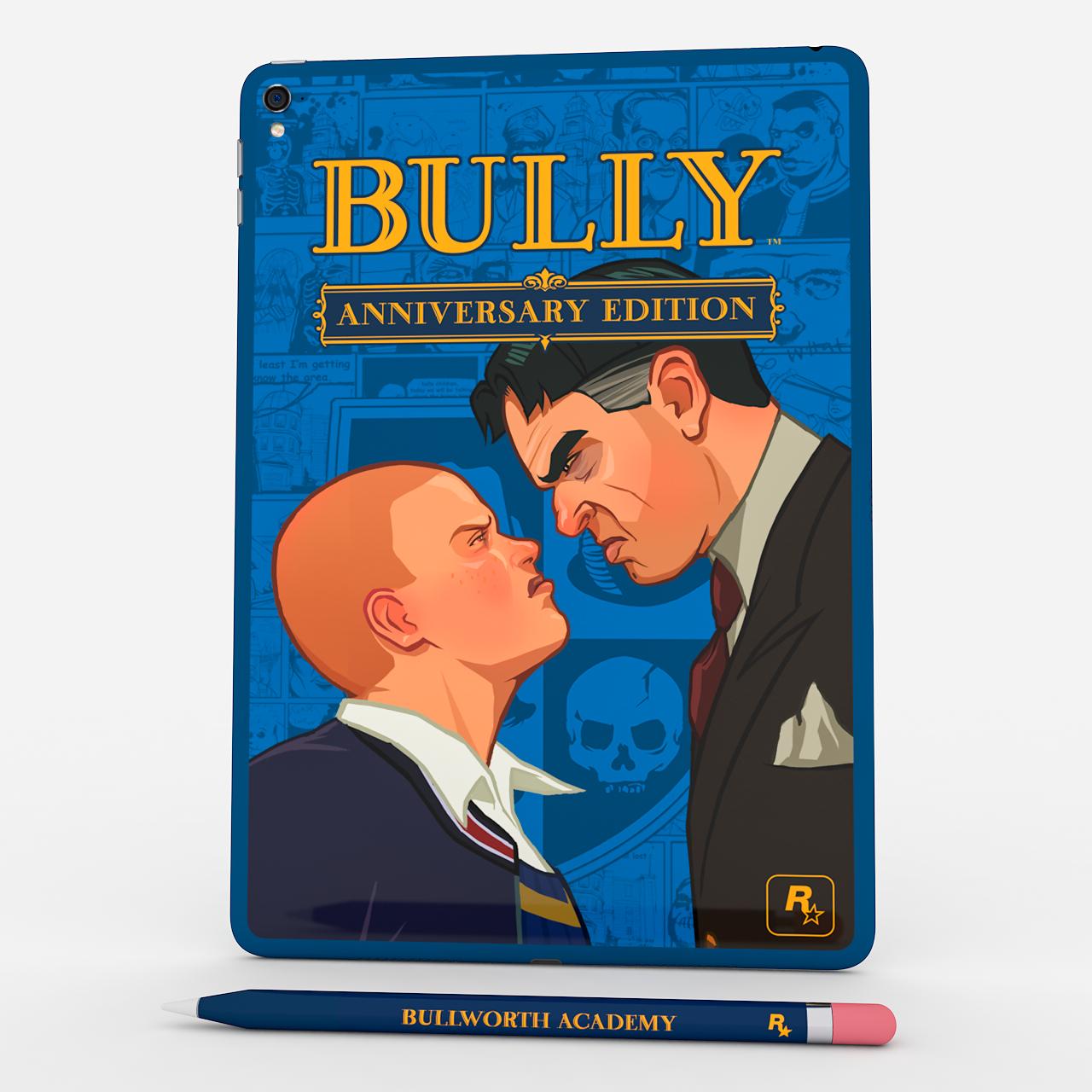 Bully iPad Pro 9.7