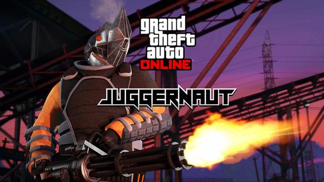 Juggernaut Adversary Mode