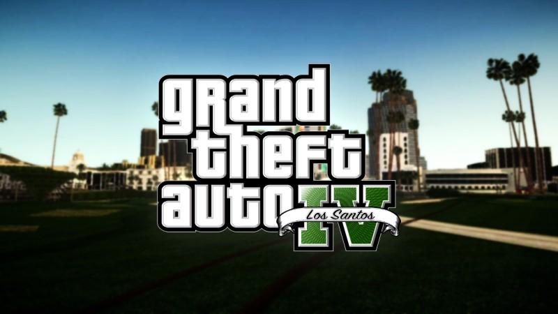GTA IV: Los Santos