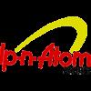 Up-n-Atom Logo