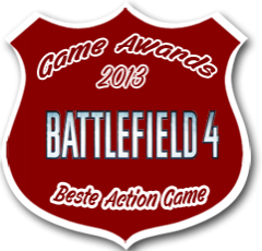 GTAForum Game Awards 2013