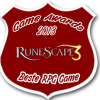 Game Awards - Beste RPG Game