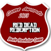 Game Awards - Beste Rockstar Game