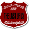 Game Awards - Beste Playstation only Game