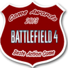 Game Awards - Beste Action Game