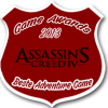 Game Awards - Beste Adventure Game