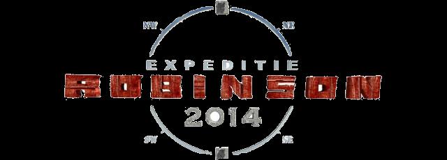 Expeditie Robinson logo