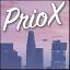 PrioX