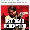 Read Dead Redemption R* Tweet