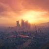 Ronde: Skyline - Fotograaf: PrioX