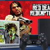 Red Dead Redemption beschikbaar via PS Now