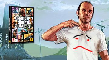 PC versie voor GTA5 weer uitgesteld! Heists komen op 10 maart!