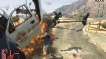 Grand Theft Auto V PC Cheats nu al op WikiGTA!