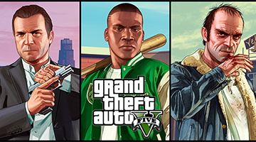 GTA5 komt op 18 november naar next-gen (PC pas in januari)!