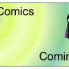 Guard's Comics 1