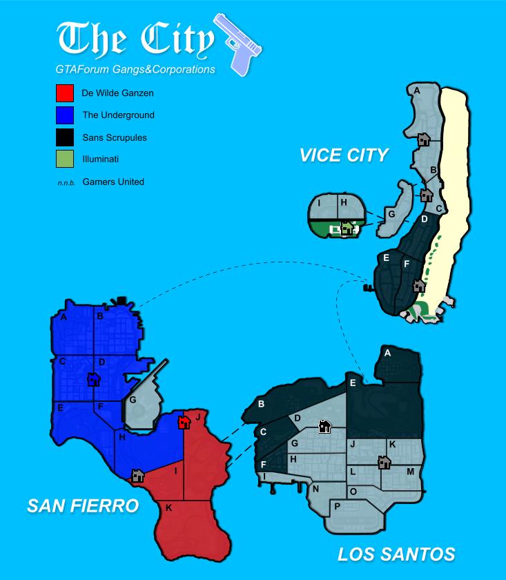 Gc Map 20160201