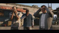 Screencaps van de tweede trailer