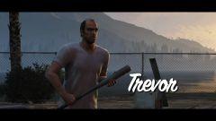 Screencaps van de derde trailer: Trevor