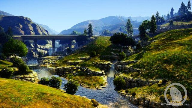 Tongva Valley