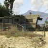Trevor's huis