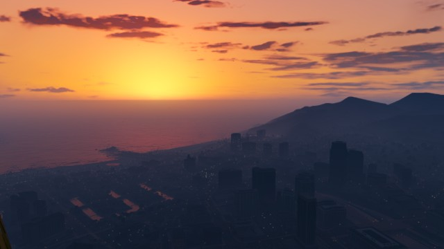 GTA V Snapmatic 1